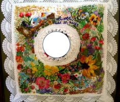 my crazy embroidery set26 by impalabee