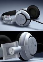 headphones update-2 by ethan-