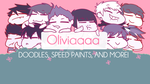 New Channel Art by OEiaKayH