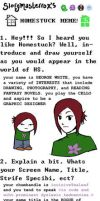 homestuck meme by Kaida-9