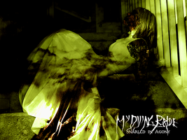 My Dying Bride Wallpapers by sissorelle