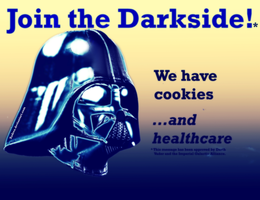 Join the Darkside by Xadrea