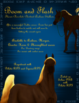Boom and Flash stallion AD by AniaJag