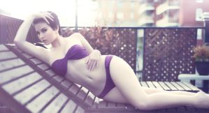 Lilac by ONE-Photographie