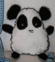 panda by isi-on-guitar