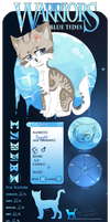 Poppykit   Skyclan   TBT :updated: by rose-crown