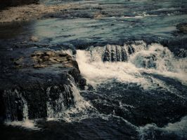 a day at the falls 7 by mysteriousfantasy