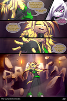 The Cursed Chronicles- Page 29 by Keitronic