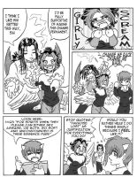 More Gender Bending Fun - Pg 2 by MPsai