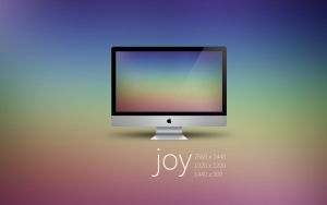 joy Wallpaper by Martz90