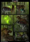 The Last Wolf page 24 by CasArtss