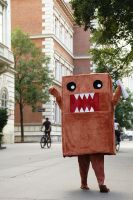 DOMO by greengreencat