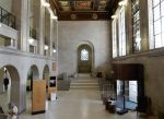 Manchester Central Library Shakespeare Hall by rlkitterman