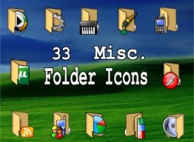 33 new misc folder icon by zman3