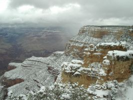 Grand Canyon 09 by topace12