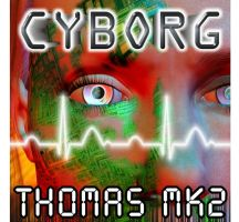 CD Cover Thomas MK2 by CmdrKerner