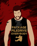 Kevin Steen/Owens by HTN4ever