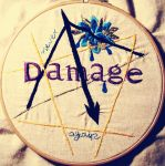 Damage by AnguisPoetica