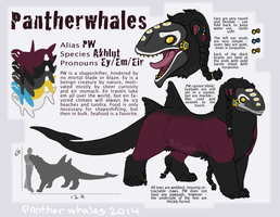 Pw2014 by PantherWhales