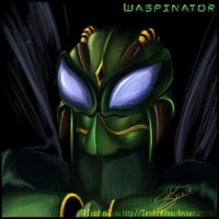 -Waspinator- by SeishinKibou