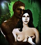 Love in the Brecilian Forest by TheLoneInquisitor