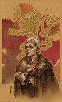 A Lannister Always Pays His Debts by Katase6626