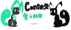 Contest Time by Silhouett3s