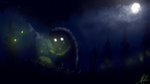 Night Craddle by FinoRaptor