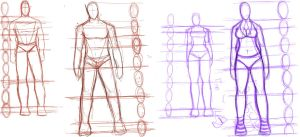 Practicing proportions by REQ-Inferno