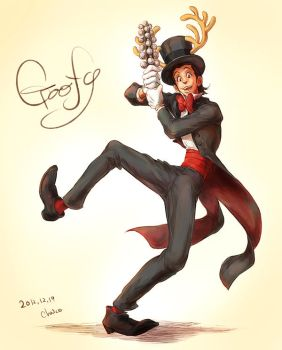 Goofy by chacckco