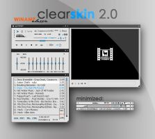 clearSKIN 2.0 by Thurgood