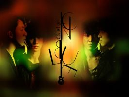 colors of cnblue by dollofroz