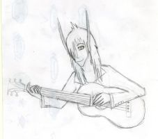Kishen's Love Song by Feather-Dragon