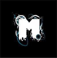 M is the Letter by mitirolu