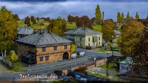 DayZ Standalone Wallpaper 2014 06 by PeriodsofLife