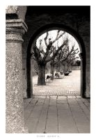 Archway of Time by 5uRt