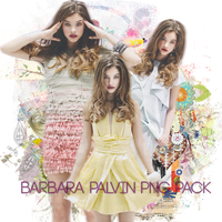 PNG Pack(48) Barbara Palvin by BeautyForeverr