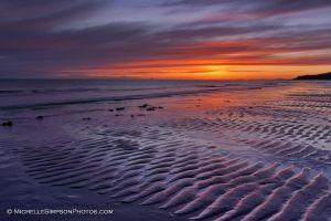 Brilliant Ripples by MSimpsonPhotos