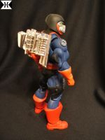 MOTUC custom Dragstor 2 by masterenglish