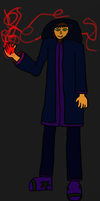 CONTEST ENTRY: Nightmare Master by PnF-lover56