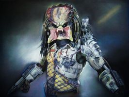Predator by ARTISTS99