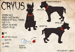 Cryus- Chernobyl Curs OCT by Mogria
