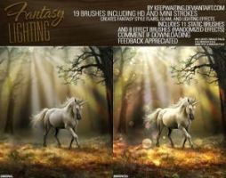 Fantasy Lighting Brushes by aliexepress12