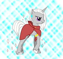 Demon Lord Ghirahim MLP by TronPhantom