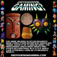 Did You Know Gaming by FunnyDank