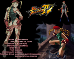 SF4 Cammy 1280x1024 by moonpenguin