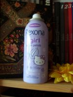 Hello Kitty Deo by Lelias
