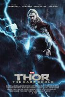 THOR: The Dark World by visuasys