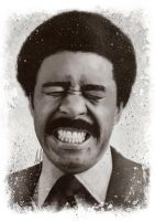 Richard Pryor by medalXD