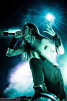 Finntroll at Paganfest by CaroFiresoul